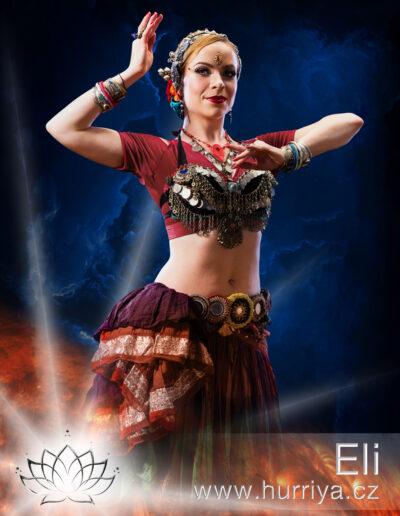 Hurriya-tanecni-skupina-Eli