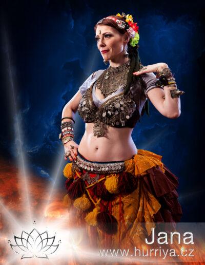 Hurriya-tanecni-skupina-Jana